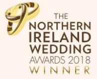 2018 Wedding DJ of the Year - NI Wedding Awards