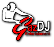 Gaz Entertainment - Wedding and Party DJ