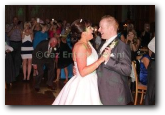 Queens University Wedding DJ