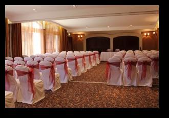 Park Avenue Hotel Wedding Ceremony