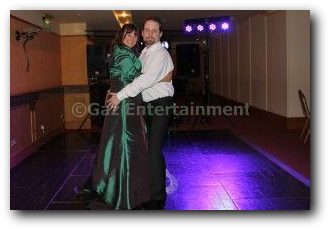 Seagoe Hotel Wedding Disco