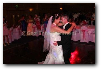 Seagoe Hotel Wedding DJ