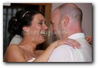 Weddings at the Stormont Hotel Belfast