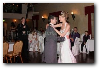 Tullylagan Country House Hotel Wedding Disco