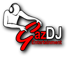 Gaz Entertainment Wedding Disco Party DJ